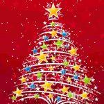 christmas 10 150x150 - 50 ảnh nền Giáng Sinh cực dễ thương cho điện thoại