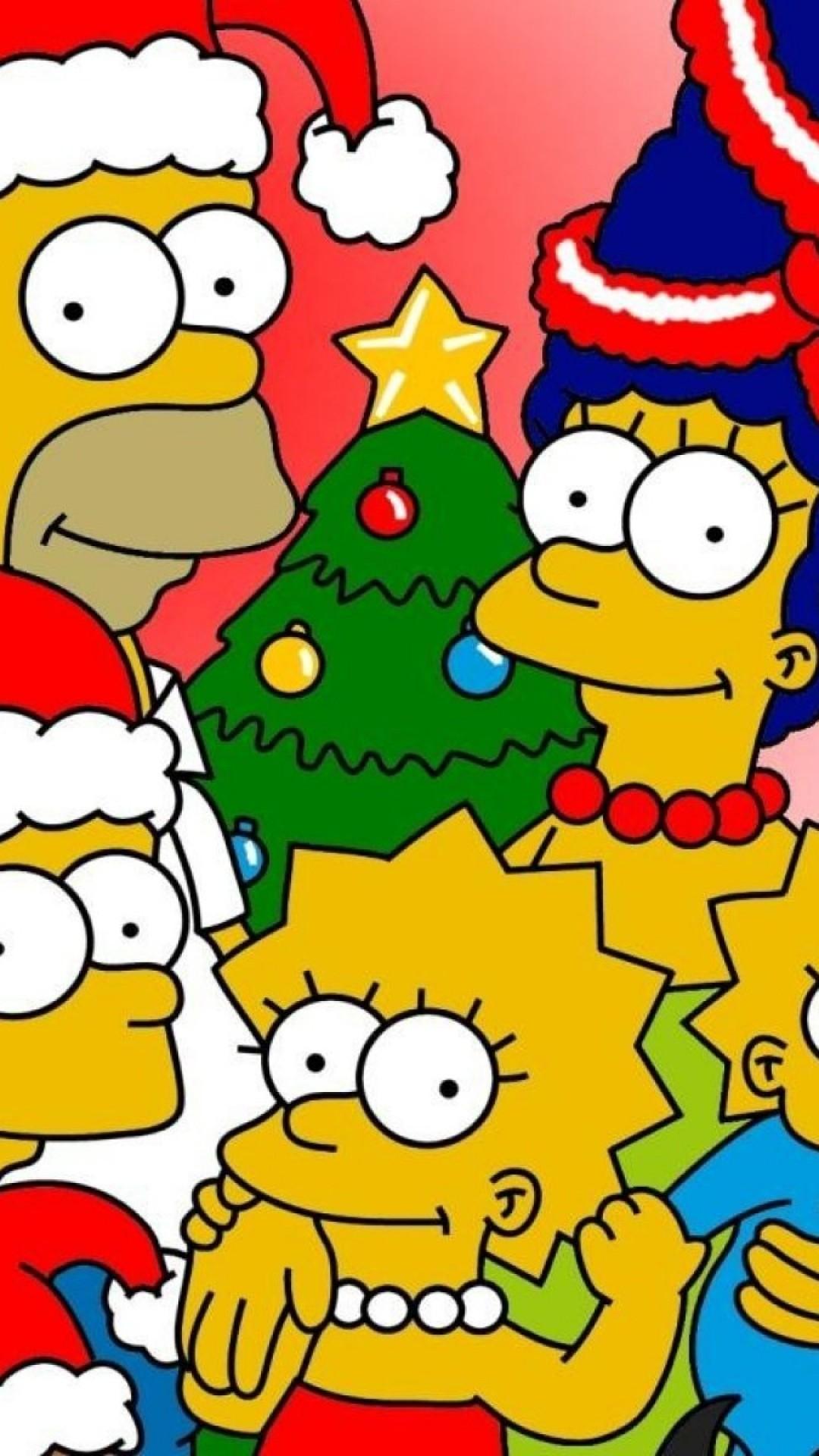 christmas 14 - 50 ảnh nền Giáng Sinh cực dễ thương cho điện thoại