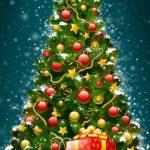 christmas 18 150x150 - 50 ảnh nền Giáng Sinh cực dễ thương cho điện thoại