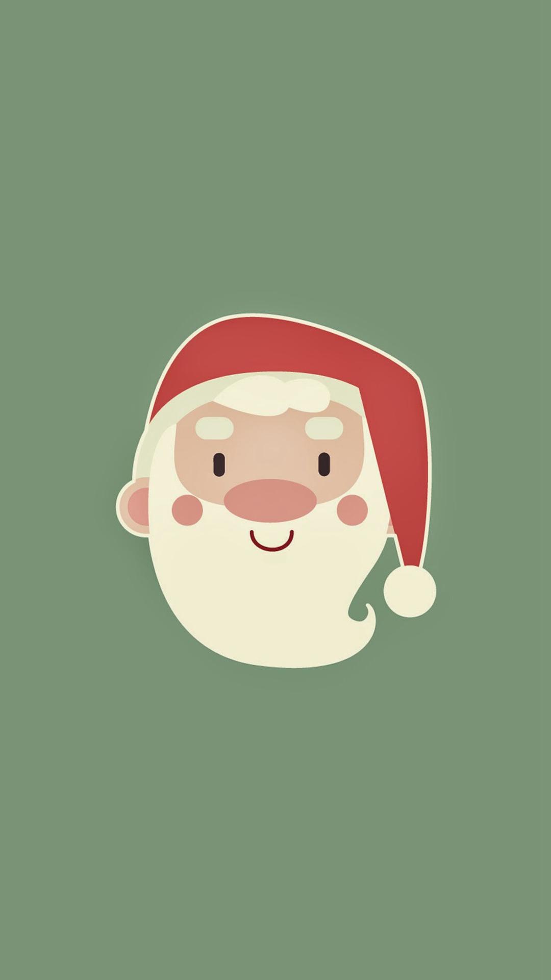 christmas 19 - 50 ảnh nền Giáng Sinh cực dễ thương cho điện thoại