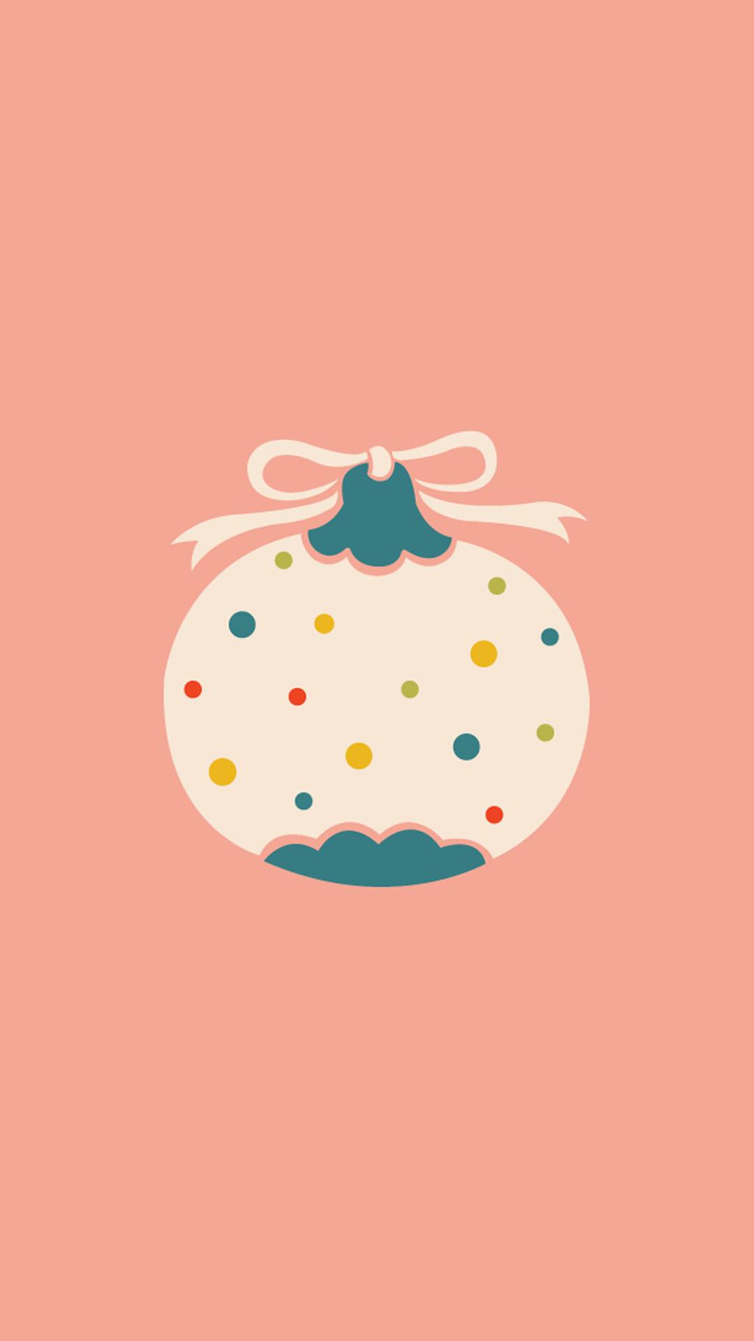 christmas 2 - 50 ảnh nền Giáng Sinh cực dễ thương cho điện thoại