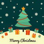 christmas 22 150x150 - 50 ảnh nền Giáng Sinh cực dễ thương cho điện thoại