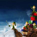 christmas 27 150x150 - 50 ảnh nền Giáng Sinh cực dễ thương cho điện thoại