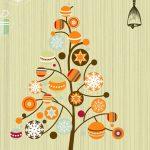 christmas 34 150x150 - 50 ảnh nền Giáng Sinh cực dễ thương cho điện thoại