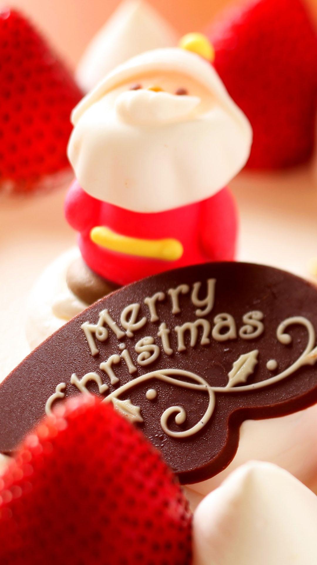 christmas 35 - 50 ảnh nền Giáng Sinh cực dễ thương cho điện thoại
