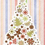 christmas 42 150x150 - 50 ảnh nền Giáng Sinh cực dễ thương cho điện thoại