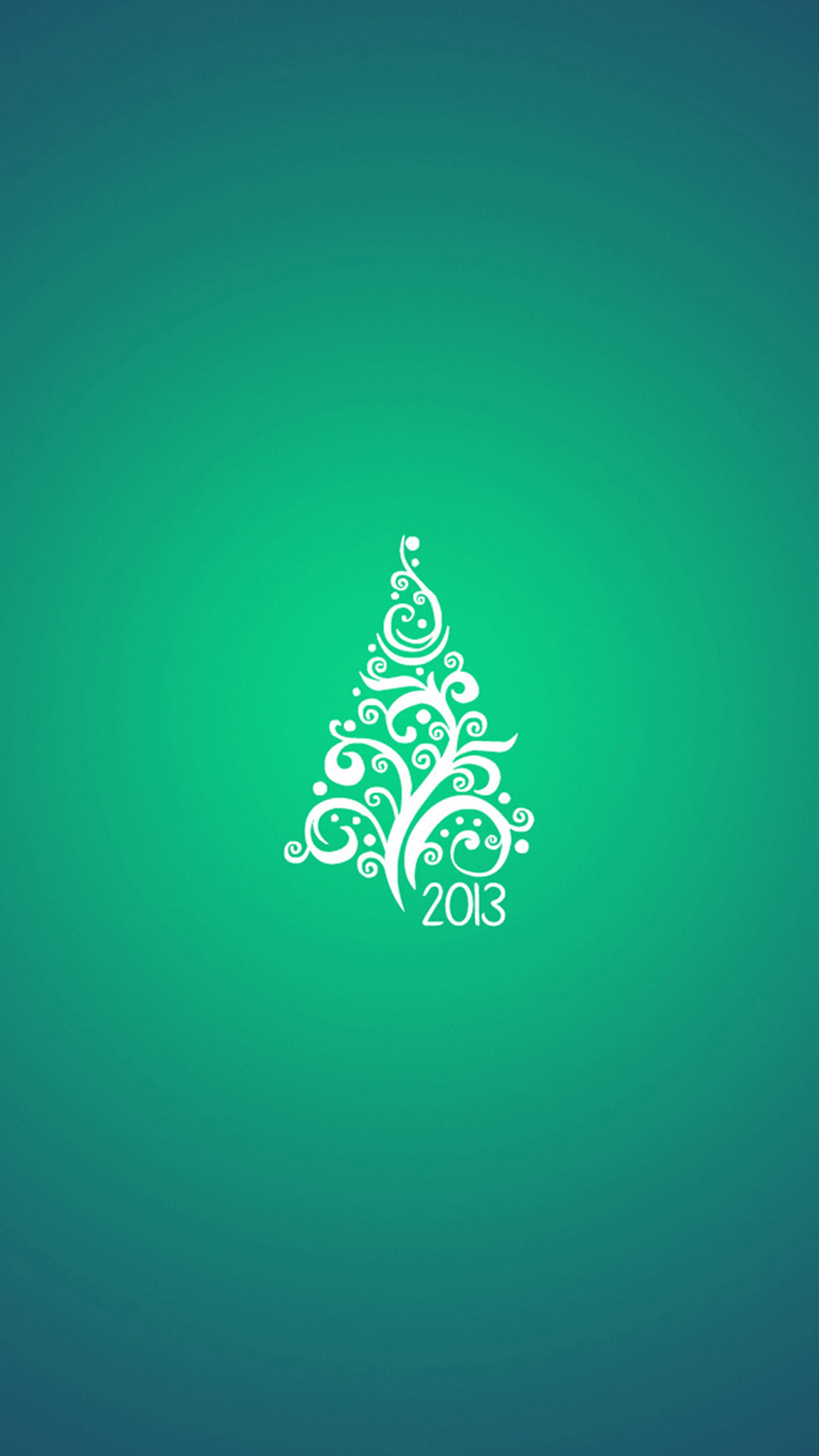 christmas 43 - 50 ảnh nền Giáng Sinh cực dễ thương cho điện thoại