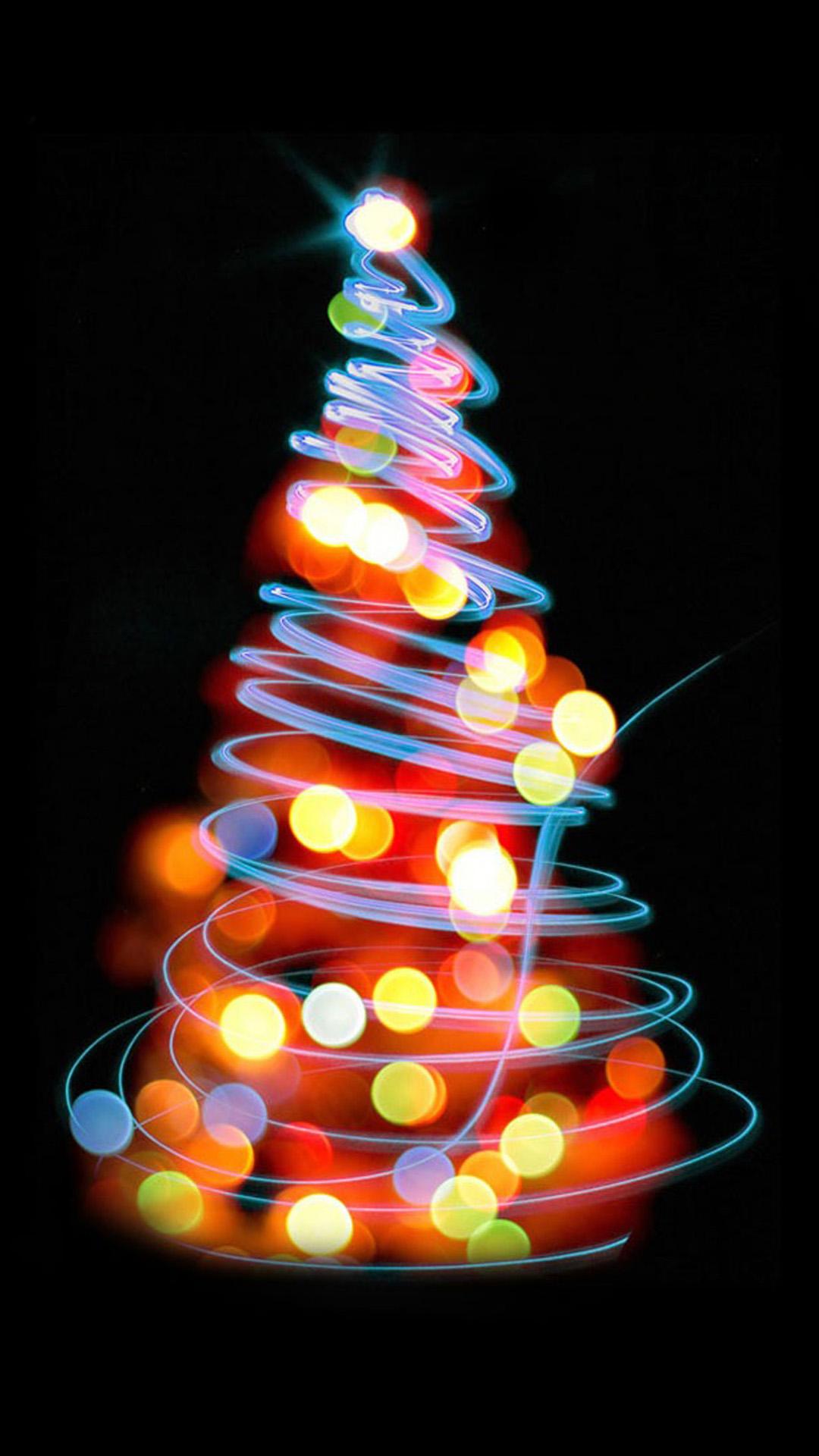 christmas 49 - 50 ảnh nền Giáng Sinh cực dễ thương cho điện thoại