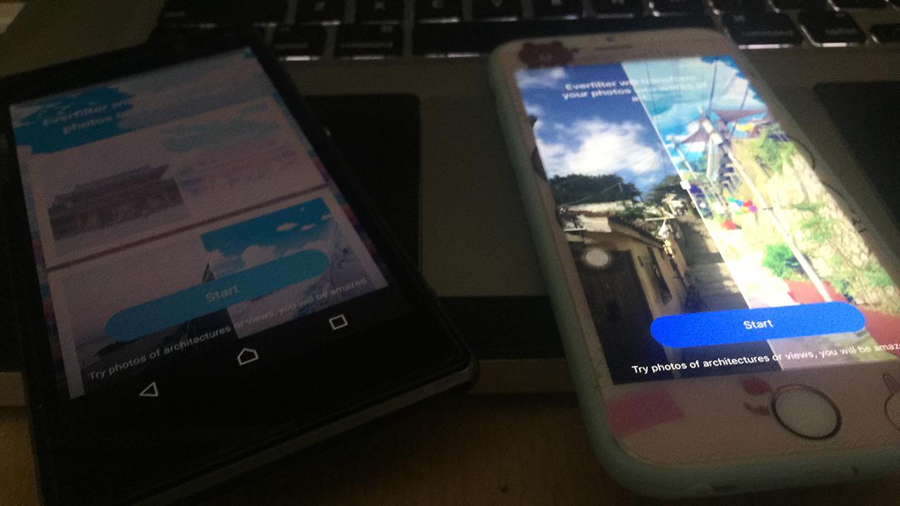 everfilter ios featured - Hướng dẫn cài đặt Everfilter cho iPhone / iPad không cần jailbreak