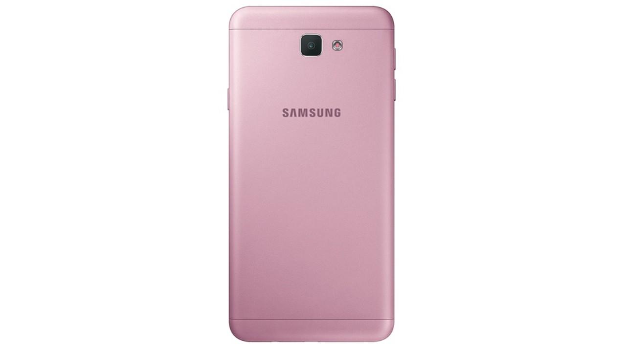 galaxy j7 prime pink - Samsung J5 Prime, J 7 Prime thêm màu hồng vàng