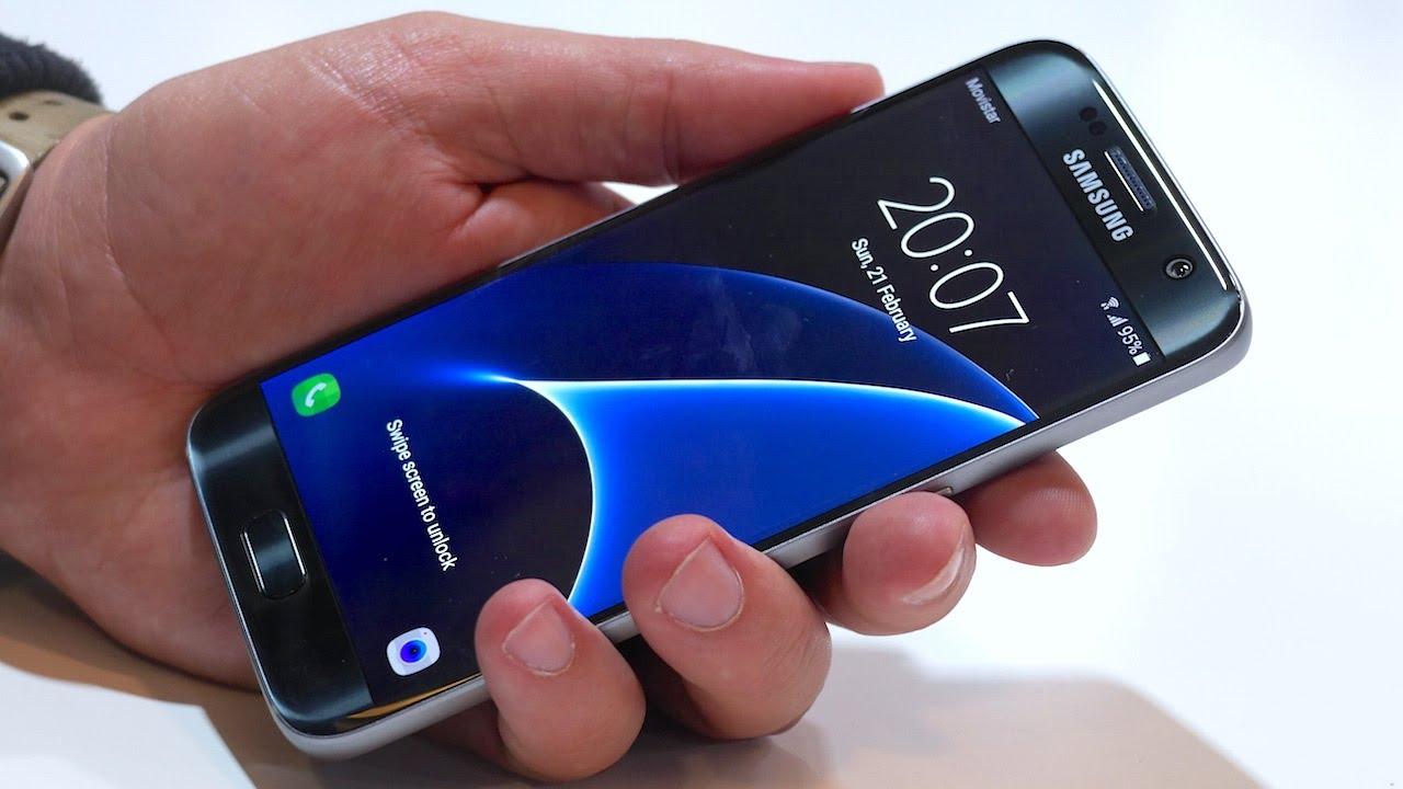 galaxy s7 - Tổng hợp 5 ứng dụng hay và miễn phí trên Android ngày 21.12.2016