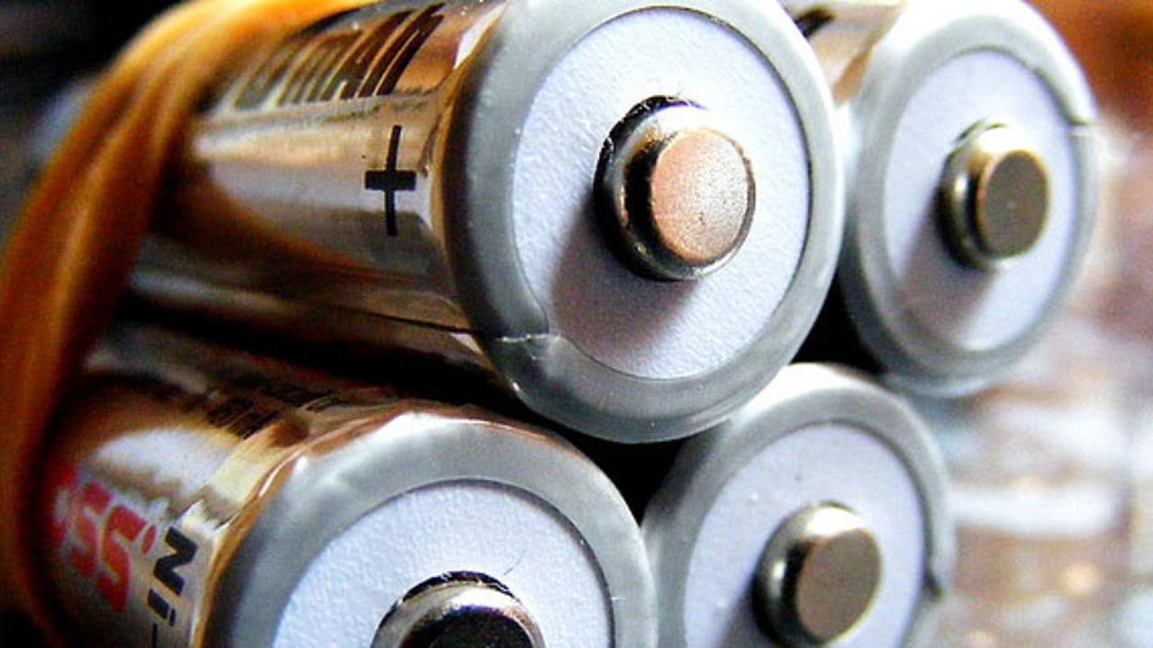 graphene cau tua rua 01 - Huawei đạt được bước đột phá lớn trong công nghệ pin Li-ion