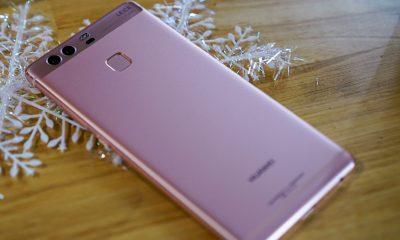 huawei p9 4 400x240 - Huawei giới thiệu P9 phiên bản vàng hồng, GR5 2017 màu xám