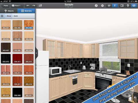interior-design-ios