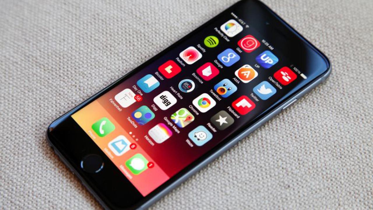 iphone 6 7 - Tổng hợp 5 ứng dụng hay và miễn phí trên iOS ngày 19.12.2016
