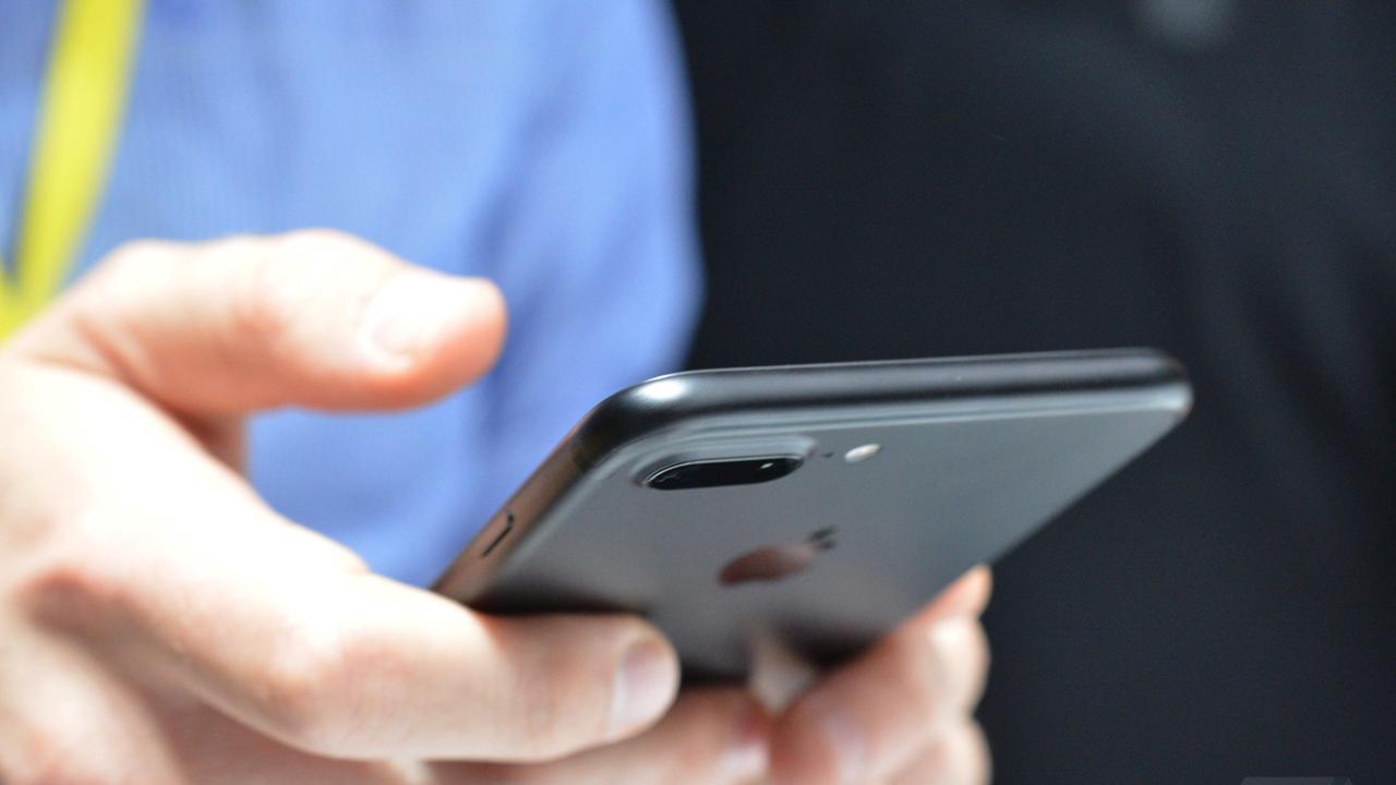 iphone 7 plus - Tổng hợp 11 ứng dụng hay và miễn phí trên iOS ngày 07.3.2017