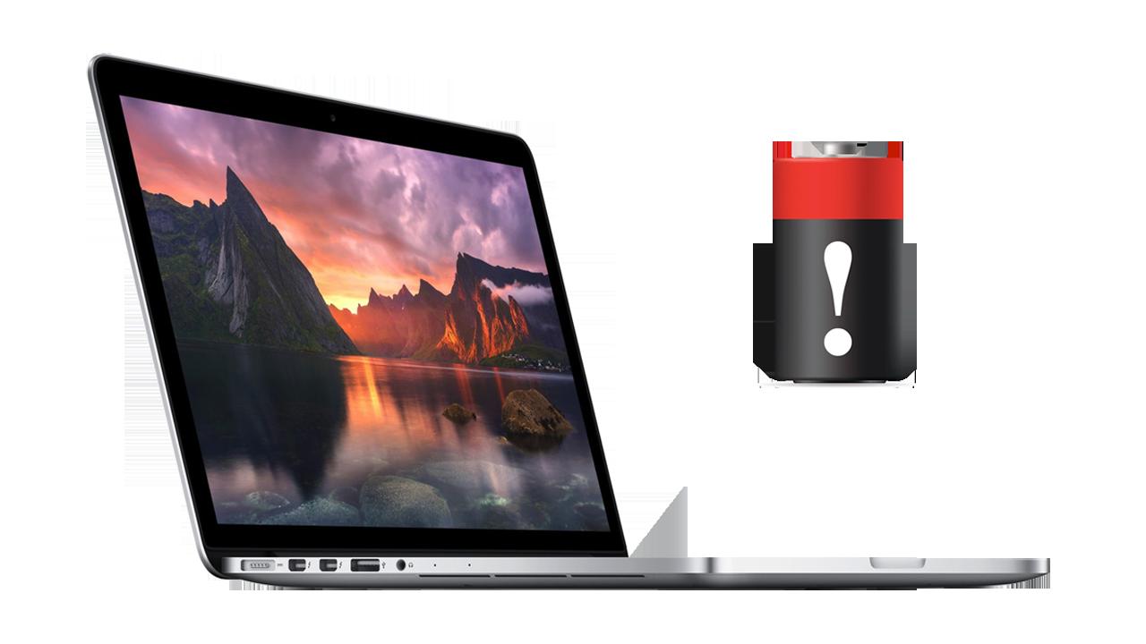 kiem tra pin cho Macbook - Ứng dụng kiểm tra pin cho thiết bị iOS và MacBook
