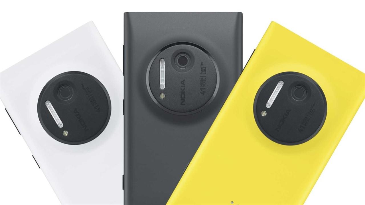 FPT Shop giảm giá sốc các sản phẩm Nokia Lumia, giá từ 800K, có Lumia 1020 15