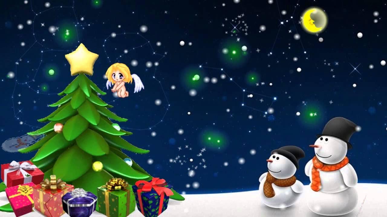merry christmas featured - Cách chia sẻ thiệp Giáng Sinh đến bạn bè trên Facebook