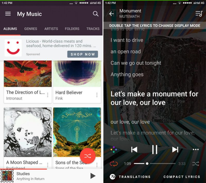 musixmatch-android