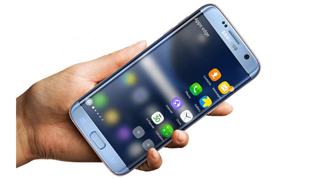 samsung galaxy s7 edge blue coral edition 6 1 - Bộ đôi Samsung Galaxy S7 bắt đầu nhận cập nhật Android 7 Nougat từ tháng 1/2017