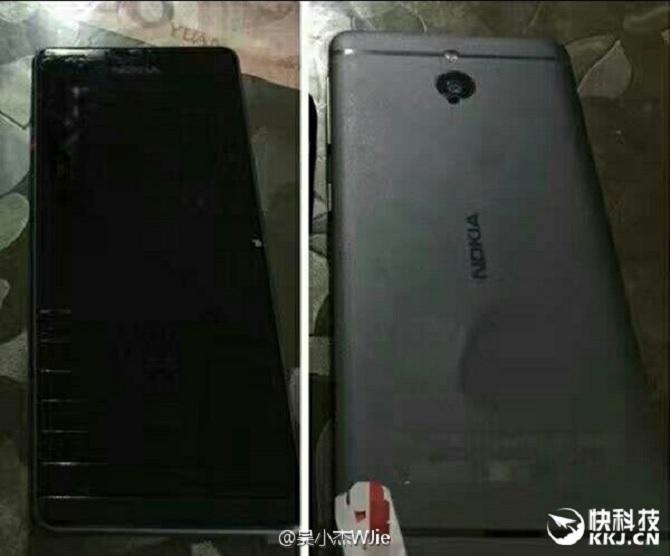 Sắp có smartphone Nokia cao cấp với RAM 6GB, Snapdragon 835