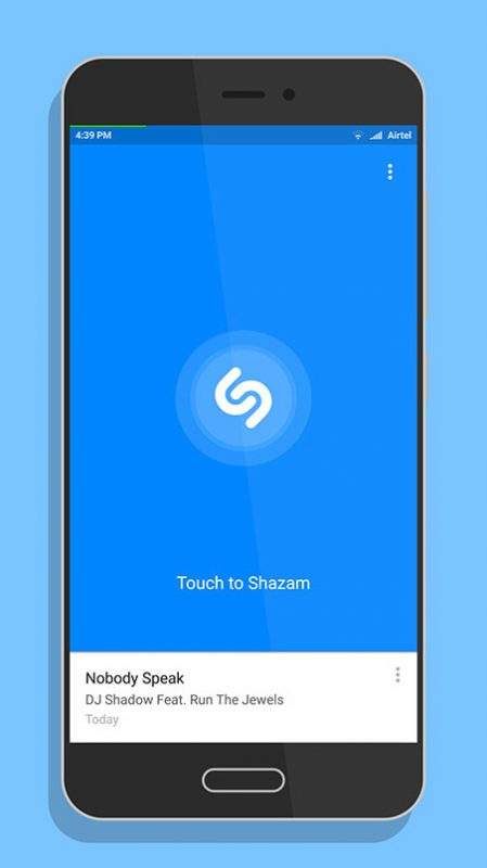 shazam-lite-android