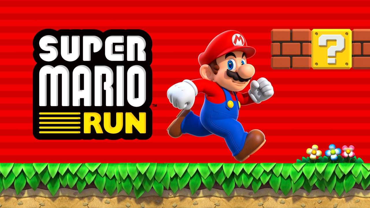 super mario run featured - Super Mario Run chính thức ra mắt và cho phép tải về