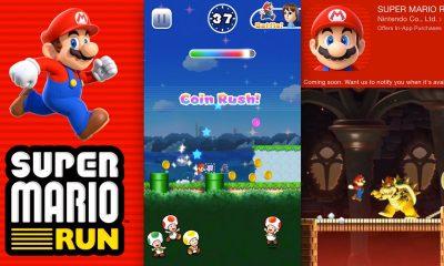 super mario run featured2 400x240 - Cách chơi Super Mario Run trên các thiết bị đã jailbreak