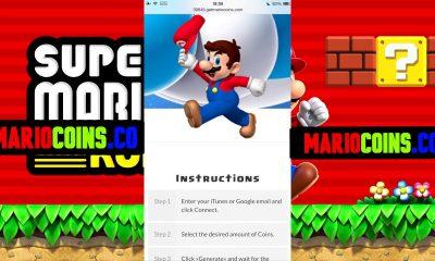 supermariocon featured 400x240 - Lưu ý quan trọng: Super Mario Run chưa có trên Android
