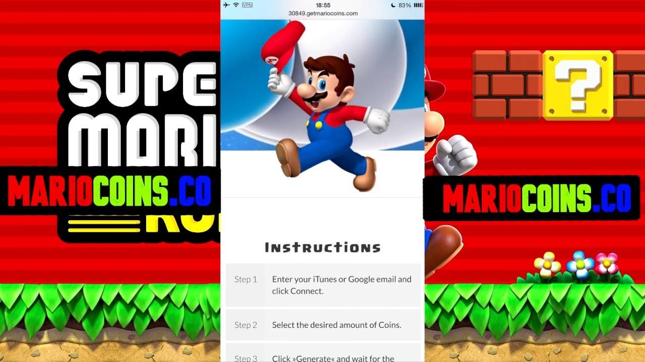 Lưu ý quan trọng: Super Mario Run chưa có trên Android 13