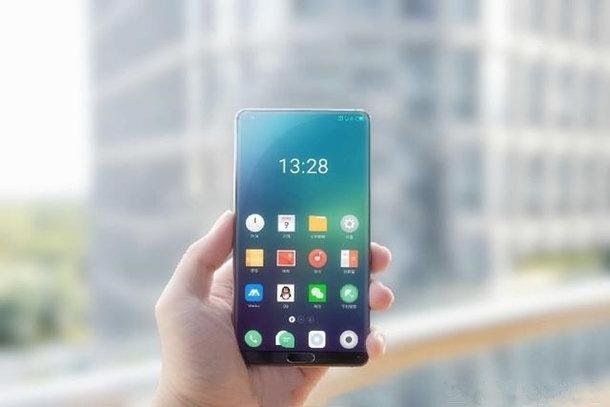 unnamed file 155 - Xu hướng smartphone 2017: màn hình không viền lên ngôi?