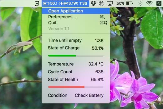 unnamed file 227 - Ứng dụng kiểm tra pin cho thiết bị iOS và MacBook