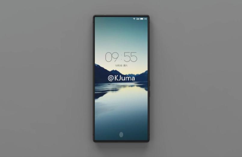 unnamed file 3 - Xu hướng smartphone 2017: màn hình không viền lên ngôi?