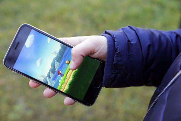 Game Super Mario Run sẽ có mặt trên Android vào tháng 3 tới