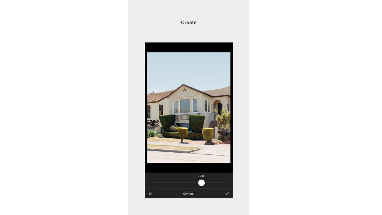 VSCO Cam for ios - Chia sẻ account VSCO Cam có Full Preset và WWF miễn phí 100% cho iOS và Android