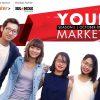YoungMarketers 100x100 - Sinh viên RMIT giành vị trí quán quân cuộc thi Young Marketers mùa 5