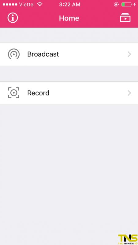 Cách sử dụng Airshou cho iOS 10