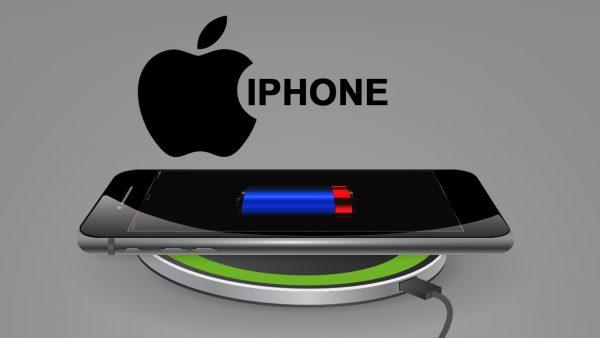 iPhone 8 sẽ được trang bị sạc không dây?
