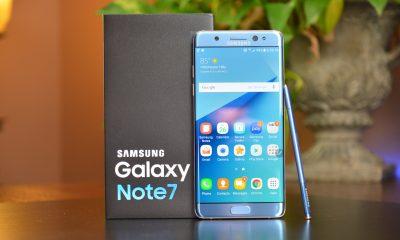 galaxy note 7 400x240 - Samsung họp báo công bố nguyên nhân Galaxy Note 7 cháy nổ