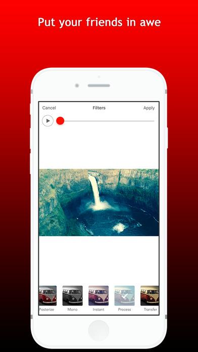 hyper video ios - Tổng hợp 16 ứng dụng hay và miễn phí trên iOS ngày 26.3.2017