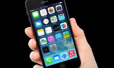 iphone 400x240 - Quay màn hình iPhone với CCRecord, tiện hơn AirShou rất nhiều