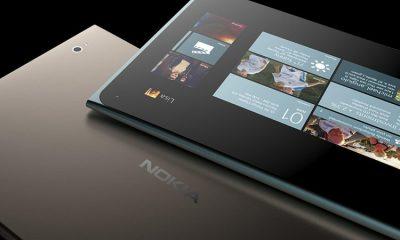 nokia tablet 01 800x450 400x240 - Sau smartphone Nokia 6, Nokia lại bất ngờ để lộ mẫu siêu tablet mới