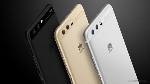 Huawei P10 và P10 Plus
