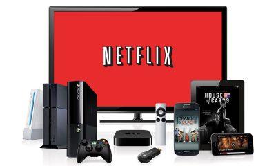 Netflix streaming 400x240 - Các ứng dụng Netflix lừa đảo phát tán Ransomware