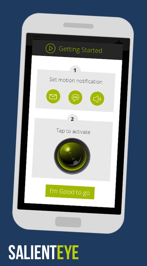 Salient Eye Mobile Security - Tổng hợp 5 ứng dụng hay và miễn phí trên Android ngày 01.03.2017