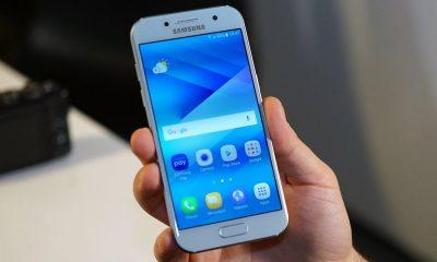 Samsung galaxy A3 400x240 - Tổng hợp 5 ứng dụng hay và miễn phí trên Android ngày 20.2.2017