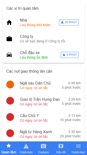 TTGT Tp Hồ Chí Minh - Tổng hợp 5 ứng dụng hay và miễn phí trên Android ngày 01.03.2017
