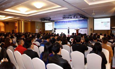 Toàn cảnh sự kiện 400x240 - Doanh nghiệp đầu tư không nhỏ vào kênh bán lẻ trực tuyến