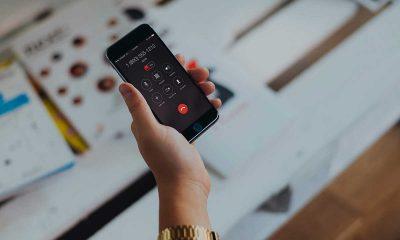 call recorder cho ios 10 featured 400x240 - Tweak ghi âm cuộc gọi Call Recorder đã hỗ trợ iOS 11